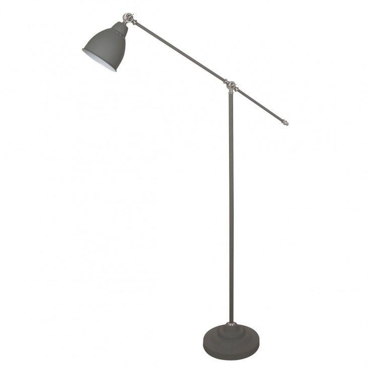 Lampa podłogowa Sonny ML-HN3101-1-GR Italux