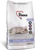 1st Choice Cat Kitten Growth 350g