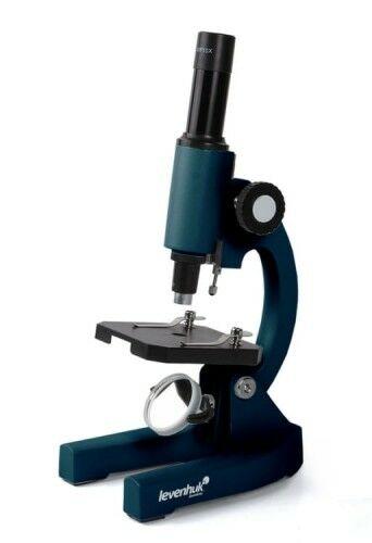 Monokularowy mikroskop Levenhuk 3S NG