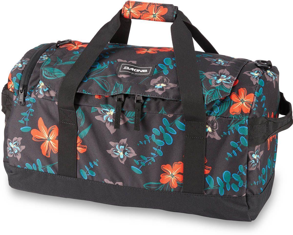 torba podróżna DAKINE EQ DUFFLE 35L Twilight Floral