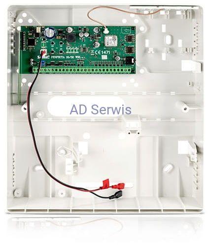 PERFECTA 32-WRL SET-A Zestaw systemu alarmowego SATEL