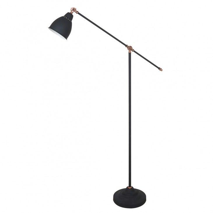 Lampa podłogowa Sonny ML-HN3101-1-B Italux