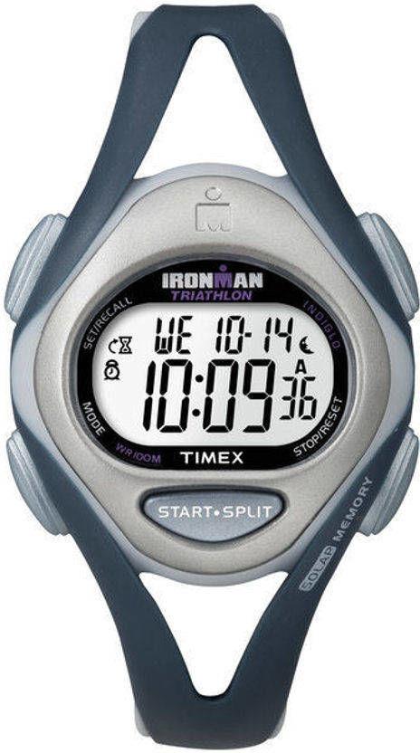 Zegarek Timex Ironman T5K451 Mid Size 50 Lap