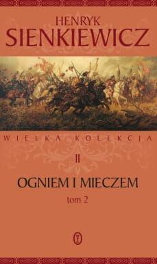 OGNIEM I MIECZEM T.2 Henryk Sienkiewicz