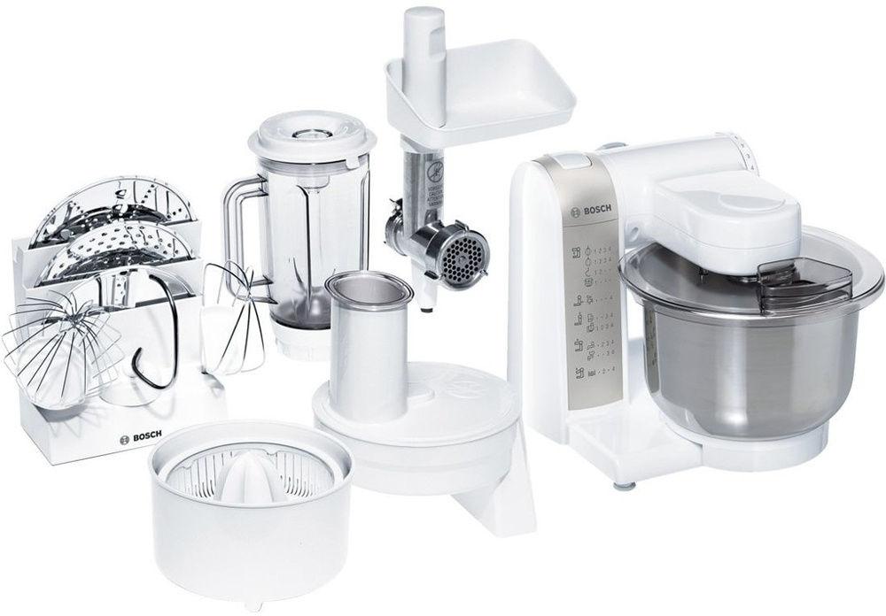 BOSCH MUM 4880 - Robot kuchenny