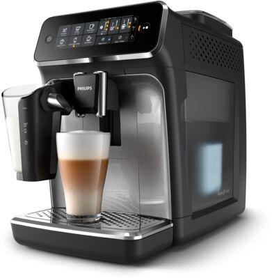 Ekspres ciśnieniowy PHILIPS 3200 Series LatteGo Premium EP3246/70. >> ZYSKAJ 50 zł za KAŻDE wydane 500 zł! ODBIÓR W 29MIN DARMOWA DOSTAWA DOGODNE RATY