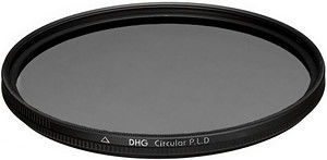 Filtr polaryzacyjny Marumi DHG, 77mm (raty 0%)