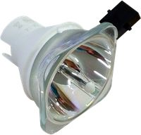 Lampa do SHARP PG-LS3000 - zamiennik oryginalnej lampy bez modułu