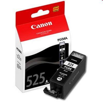 Tusz Oryginalny Canon PGI-525 BK (4529B001) (Czarny) - DARMOWA DOSTAWA w 24h