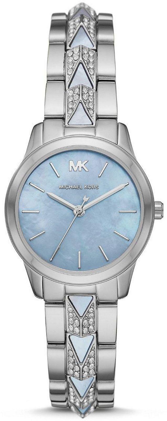 Zegarek damski Michael Kors Runway Mercer
