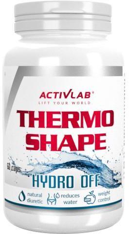 ActivLab Thermo Shape Hydro Off 60 kapsułek