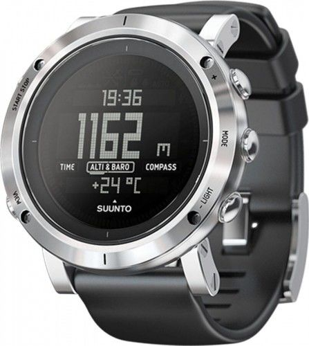 Smartwatch Suunto Core Brushed Steel