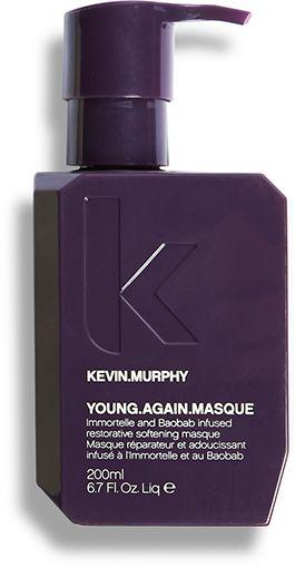 Kevin Murphy Young.Again.Masque Odmładzająca I Odbudowująca Maska Do Włosów 200ml