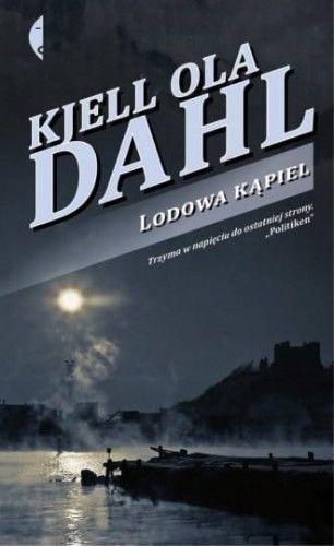 Lodowa kąpiel Kjell Ola Dahl