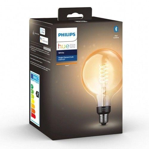 Philips Hue White Filament G125 8719514279131 PHILIPS HUE