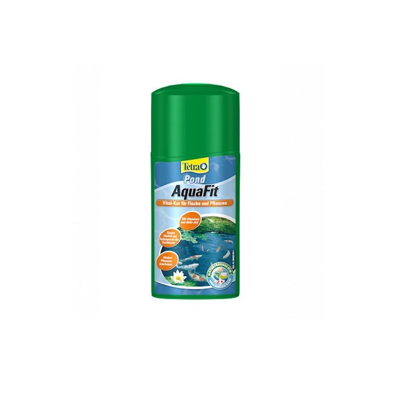 Tetra Pond AquaFit (FishVital) 250ml - preparat wzbogacający wodę