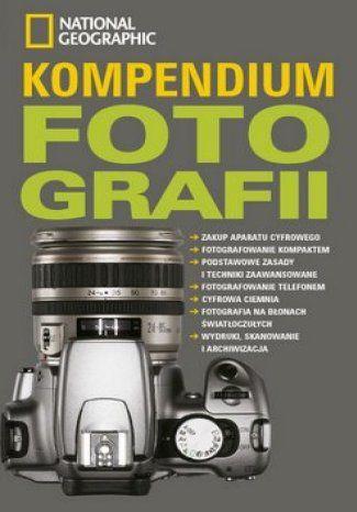 Kompedium fotografii - dostawa GRATIS!.