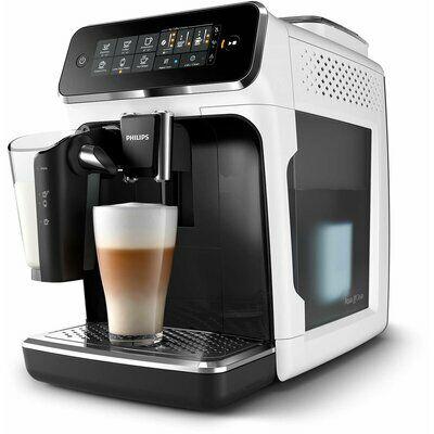 Ekspres ciśnieniowy PHILIPS 3200 Series LatteGo Premium EP3243/50. >> ZYSKAJ 50 zł za KAŻDE wydane 500 zł! ODBIÓR W 29MIN DARMOWA DOSTAWA DOGODNE RATY