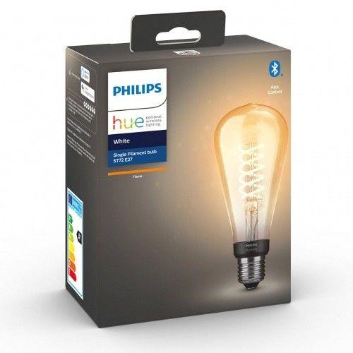 8719514279179 Philips Hue White Filament ST72 PHILIPS HUE