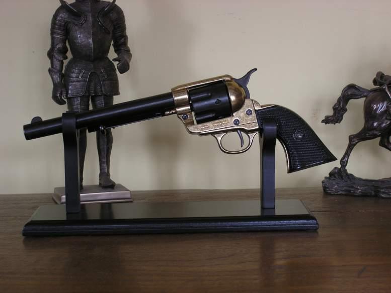 Rewolwer Colta USA 1873 caliber 45 (1109/L)