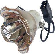 Lampa do SHARP XG-435L - zamiennik oryginalnej lampy bez modułu