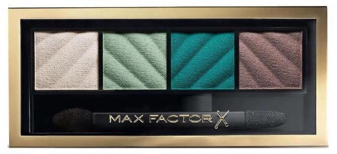 Max Factor Smokey Eye Drama Shadow Matte 40 Hipnotic Jade