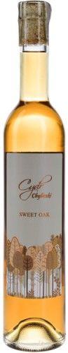 Cydr Chyliczki Sweet Oak 14,3% 0,5l