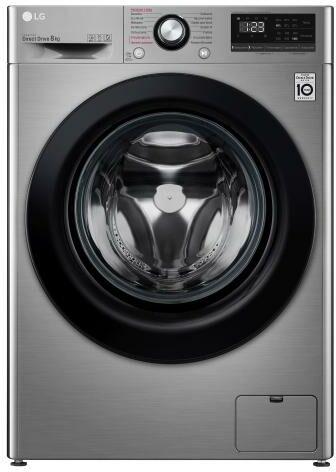 LG F4WV308S6TE - Kup na Raty - RRSO 0%