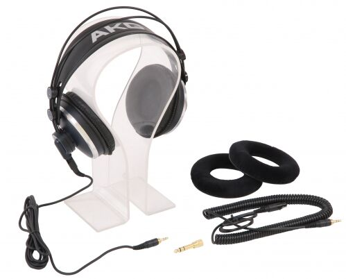 AKG K271 MKII (55 Ohm) słuchawki zamknięte