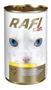 Dolina Noteci Rafi Cat z Drobiem 415 g