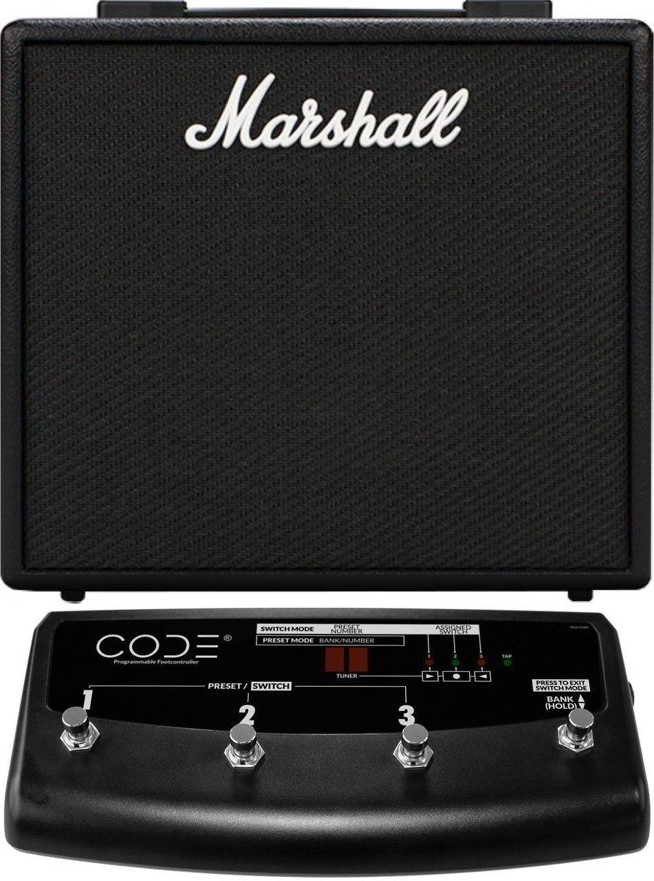 Marshall CODE25C