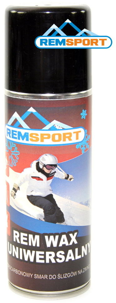 Smar Rem Wax Universal 200 ml REMSPORT
