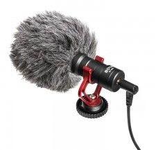 Mikrofon Boya BY-MM1 pojemnościowy
