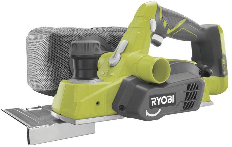 Akumulatorowa strugarka elektryczna R18PL-0 RYOBI