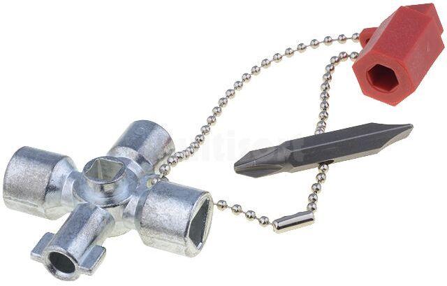 Zestaw: klucze; specjalistyczne; 44mm