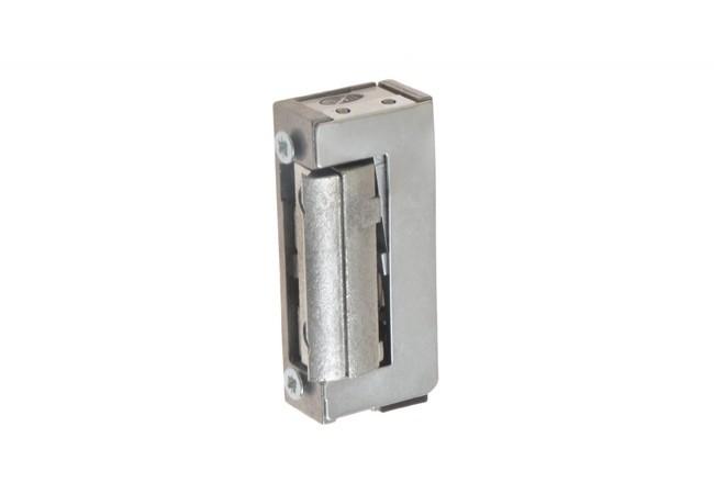 Zaczep elektromagnetyczny R-5 12 V z pamięcią , z blokadą
