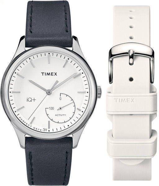 Zegarek Timex IQ+ Move TWG013700 smartwatch damski