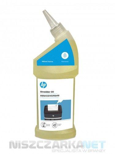 Olej do niszczarek HP 400ml