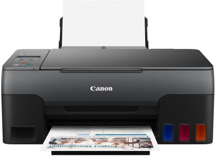 Canon G2420 ### 3 lata gwarancji ### Gadżety Canon ### Eksploatacja -10% ### Negocjuj Cenę ### Raty ### Szybkie Płatności