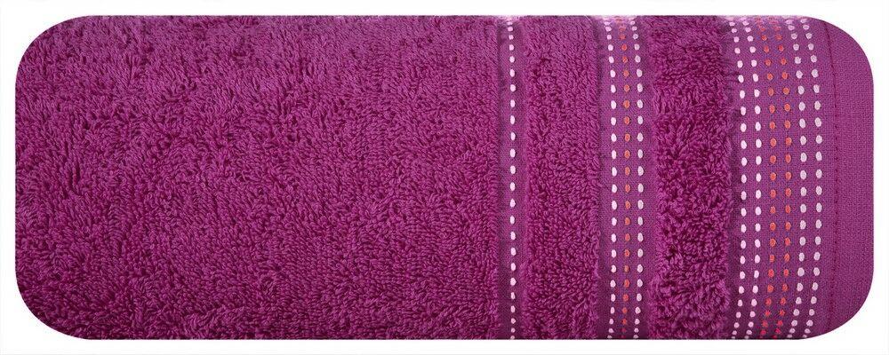 Ręcznik Pola 70x140 14 Lila Eurofirany