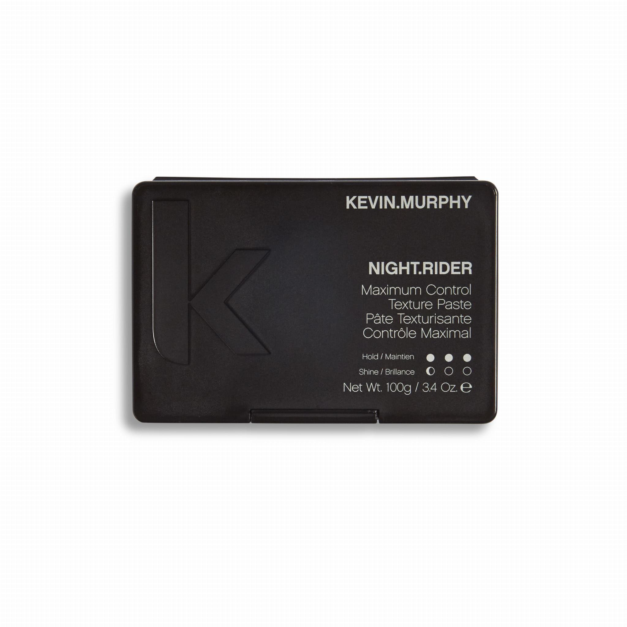 Kevin Murphy Night.Rider Pasta Mocno Utrwalająca Do Krótkich Włosów 100g