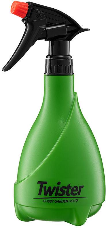 KWAZAR Opryskiwacz Twister zielony 0,5L