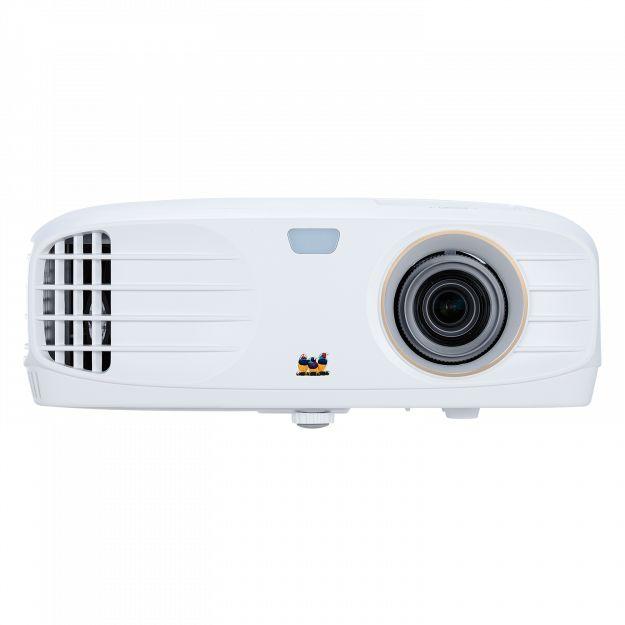 Projektor ViewSonic PX727-4K - Projektor archiwalny - dobierzemy najlepszy zamiennik: 71 784 97 60
