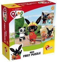 Puzzle Bing