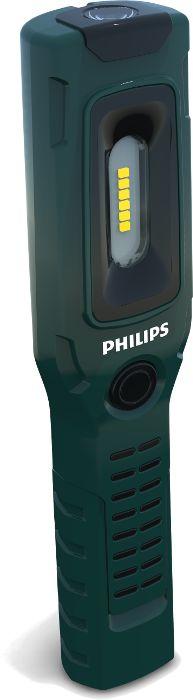 EcoPro40 Ładowana lampa ręczna PHILIPS RC420B1