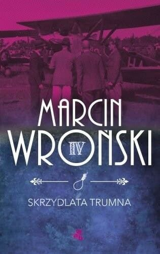 SKRZYDLATA TRUMNA Wroński Marcin