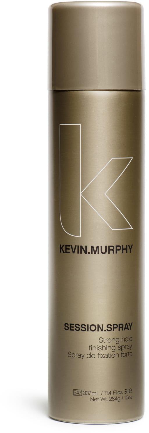 Kevin Murphy Session.Spray Lakier Zapewniający Mocne I Długotrwałe Utrwalenie 370ml
