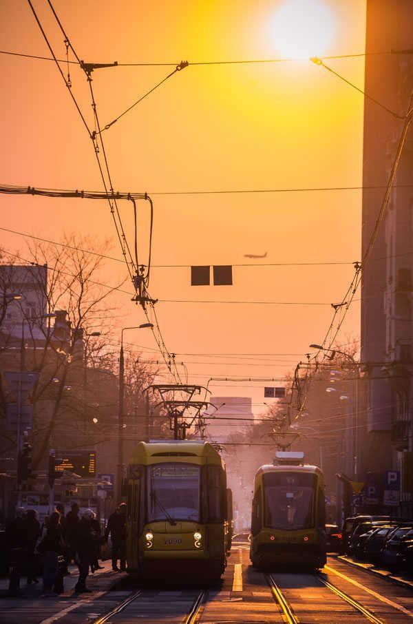 Słońce - plakat premium wymiar do wyboru: 30x40 cm