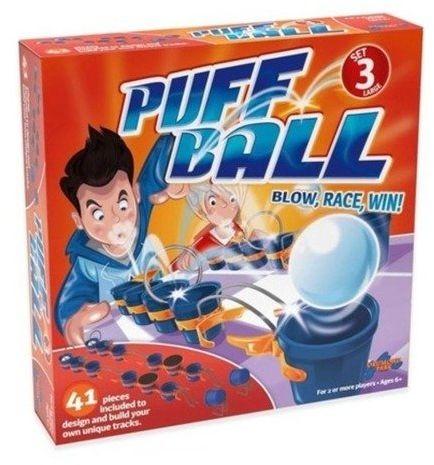 Puff Ball 3 TOMY