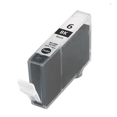 Tusz Zamiennik BCI-6 BK do Canon (4705A002) (Czarny) - DARMOWA DOSTAWA w 24h